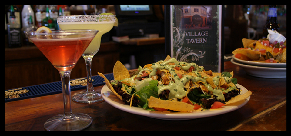 The Village Tavern | Cincinnati's Best Tavern